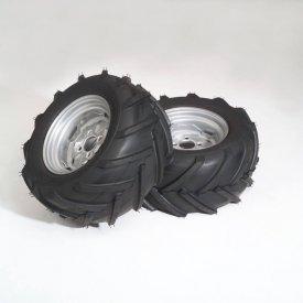 Tractorprofielbanden