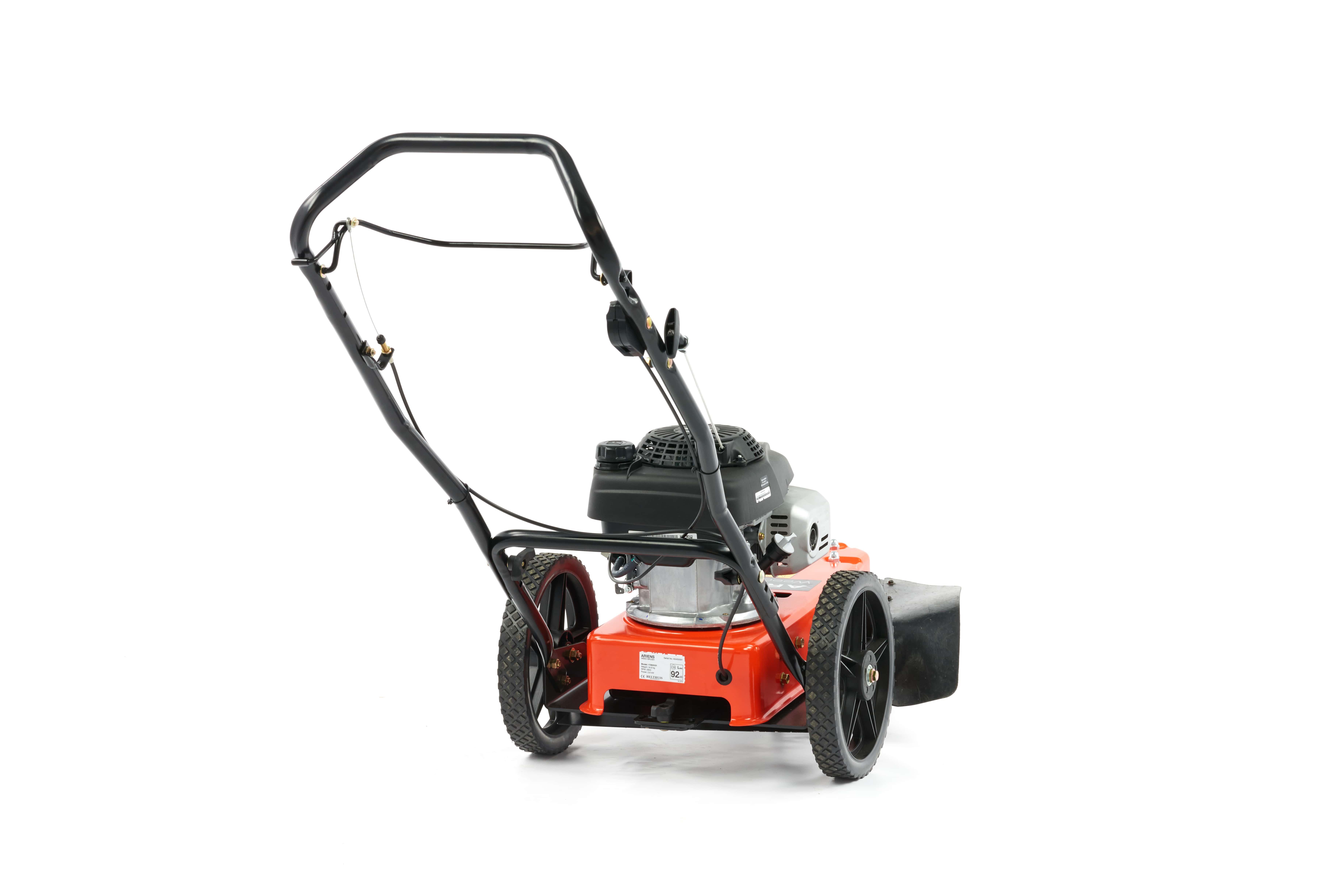 Ariens PRO 370 - Brush mower - Helthuis - Rear angle