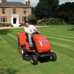 Ariens-Aseries- sit on lawn mower