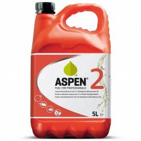 apsen 2-takt brandstof mengsmering schone alkylaatbenzine
