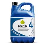 aspen 4-takt benzine schoon alkylaat brandstof