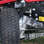 f250 hgm tire and suspension